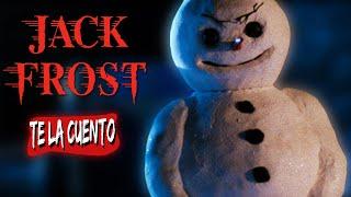 Jack Frost En 10 Minutos