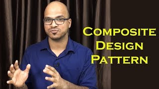 Composite design pattern theory