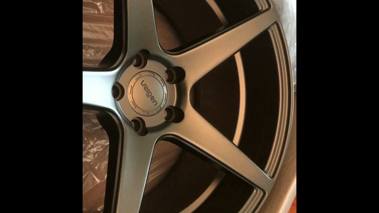 Velgen Wheels Classic 5s Unboxing And Review Youtube
