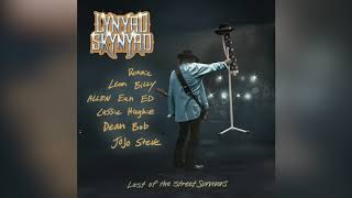 Lynyrd Skynyrd - Last of the Street Survivors [New Song 2020]