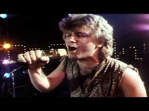 Honeymoon Suite - New Girl Now (HD)