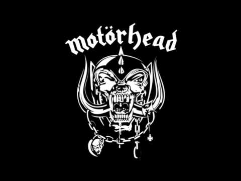 motorhead - we are motorhead [lyrics on screen]
