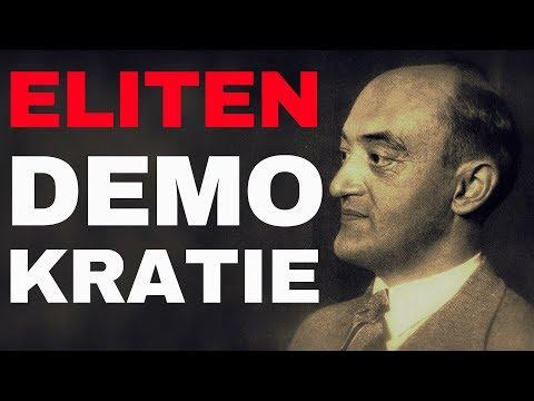 Elitendemokratie (Ausschnitt)