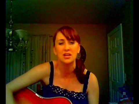 """Melissa Ellis - """"Crossville"""" (Original)"""