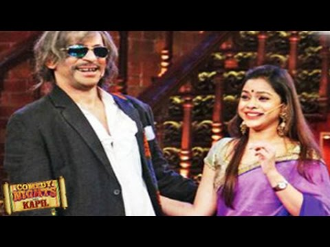 Sunil Grover FIRST EPISODE after COMEBACK on Comedy Nights with Kapil 26th ...