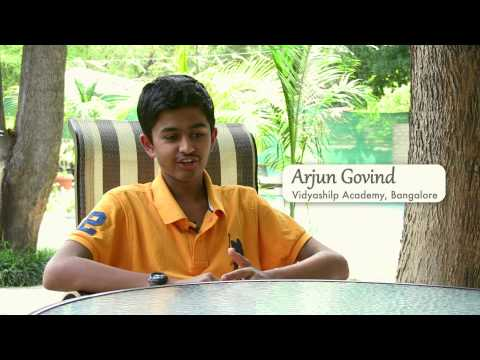 TSALS Young Leadership Program- A Film for The Aspen Institute India