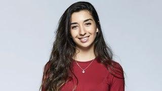 אוריאן רקיה - הסוד X Factor ישראל