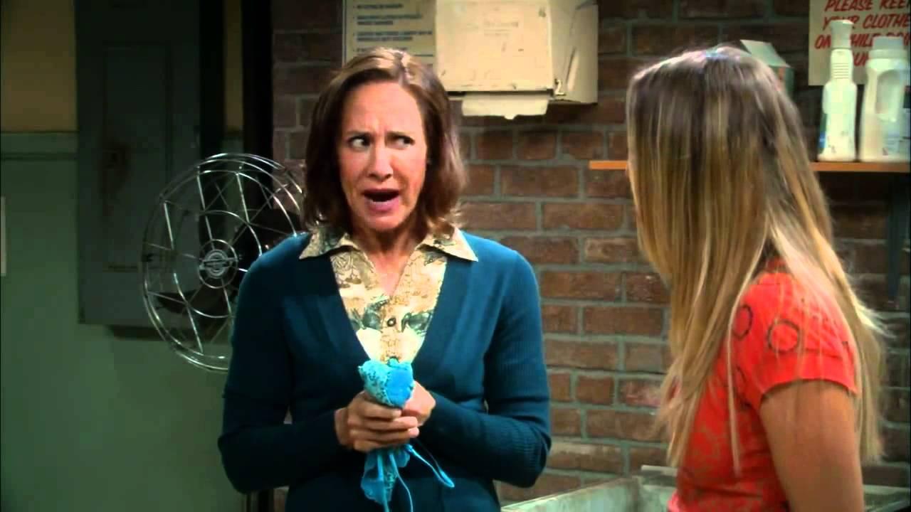 The Big Bang Theory Sheldon S Mother Visits Youtube