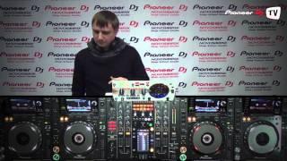 DJ LEXX (Nsk) (Tech House) ► //ASAGA (Moscow) @ Lebowski// @ Pioneer DJ TV