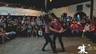 Baixar Thiago Waiser e Natalia Amadeu  - Semi Final Campeonato The Best Dancers 3