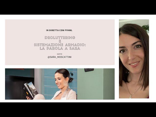 Decluttering è organizzazione armadi | Design Magazine Fillyourhomewithlove