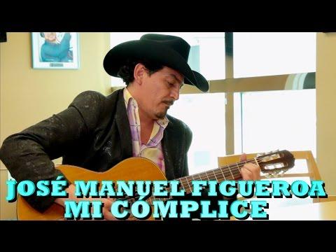 JOSE MANUEL FIGUEROA - MI COMPLICE (Versión Pepe's Office)