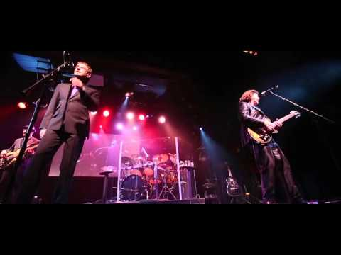 The Australian Bee Gees at the Excalibur Hotel & Casino