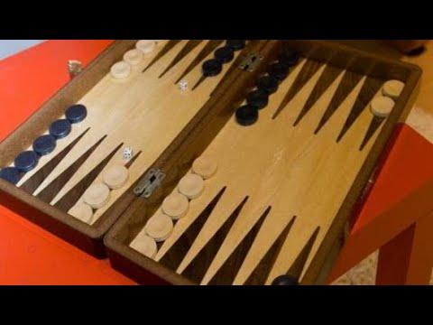 لعبة طاولة الزهر 31