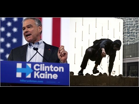 DISGUSTING: Democrat Tim Kaine