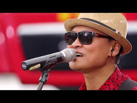 Endank Soekamti - Angka 8 - Special Performance at Music Everywhere