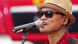 Endank Soekamti - Angka 8 - Special Performance at Music Everywhere