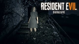 Resident Evil 7: Biohazard #10