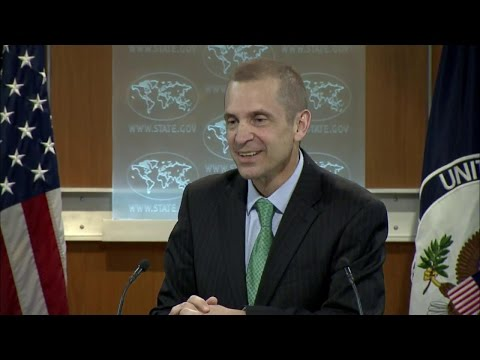 Daily Press Briefing - February 26, 2016