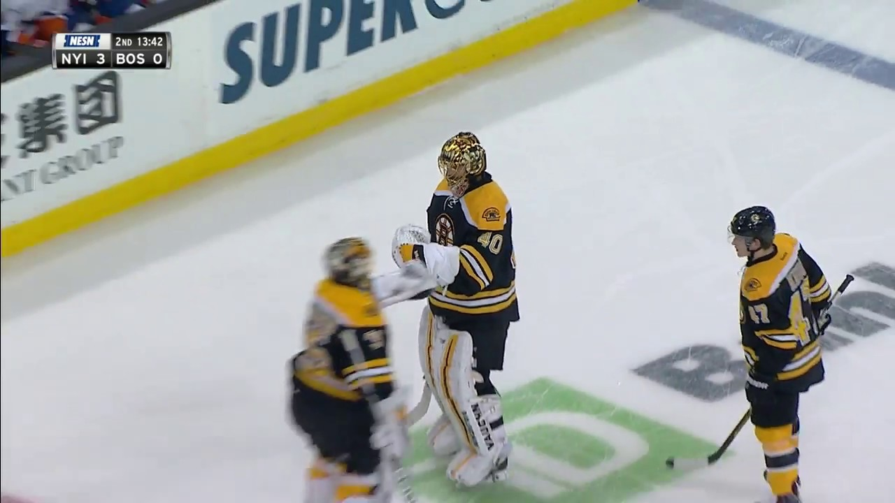 rask gets pulled after allowing goals on shots rask gets pulled after allowing 3 goals on 13 shots