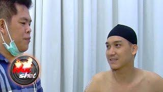 Hot Shot Seru: Tobat, Egi John Hapus Tato di Badan - Hot Shot 20 November 2016
