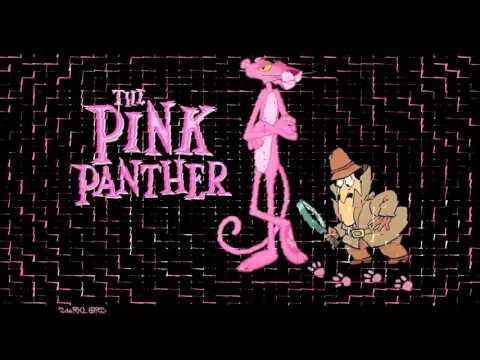 Dj Baku - The Pink Panther Afro Remix