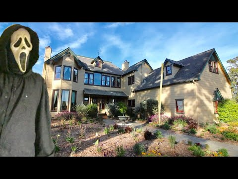 Inside The SCREAM (1996) House - Filming Locations of Iconic