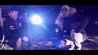 MARSO x BOBKATA & BKS - Diego Maradona [Official Music Video]