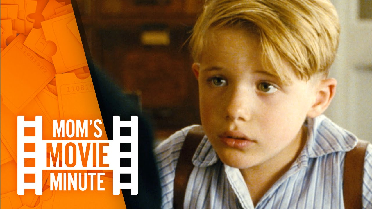 Little Boy  Moms Movie Minute  Movieclips Family - Youtube-1189