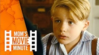 Little Boy   Mom's Movie Minute   Movieclips Family
