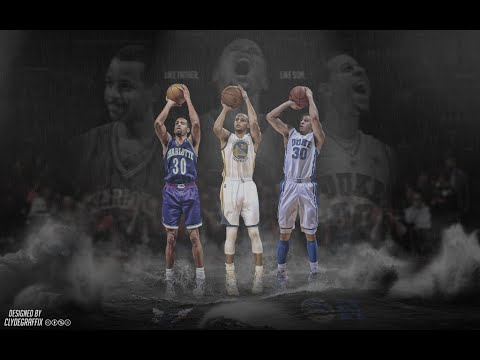 Stephen Curry - Too Young