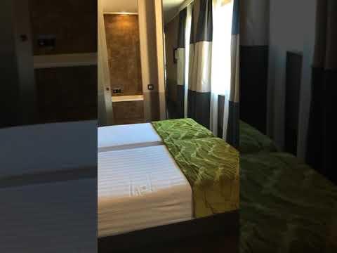 Times Roman Hotel Rome, Italy  sneak peek