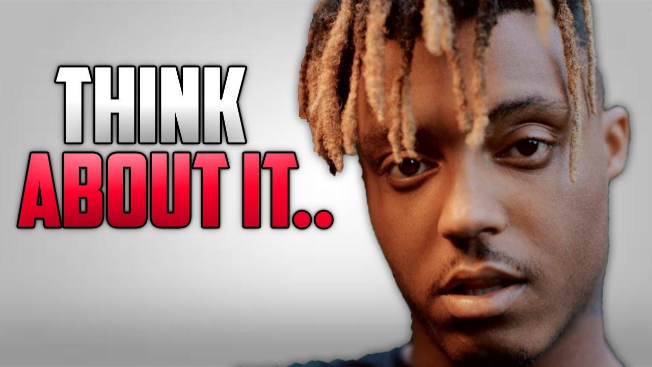 Depressing Rap Songs Can Be Dangerous