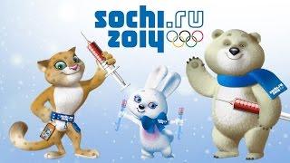 Путин и допинговый скандал