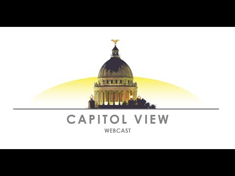 Capitol View: A new plan for transportation funds