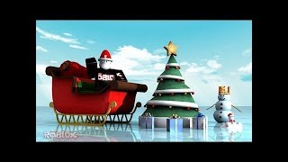 Roblox- The Christmas live stream! w/ Cootiecat and PlayingPanther- Roo Dinsky!