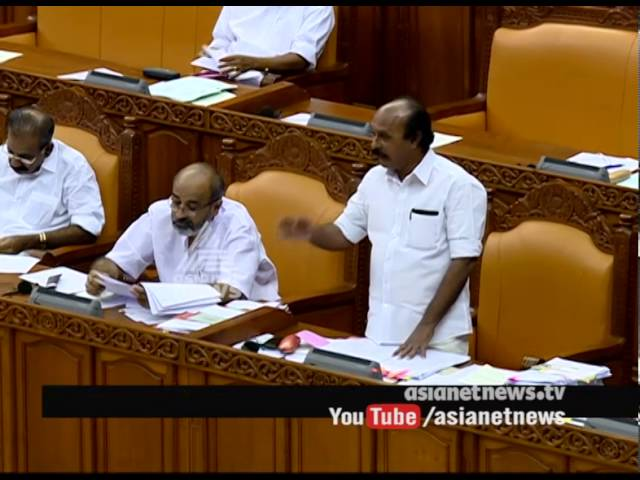 Kerala Assembly praises Asianet News investigation on Unaided teachers issue and roving reporter
