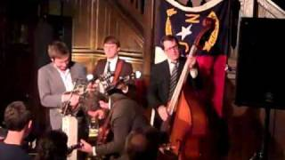 Born to Be With You - Chatham County Line