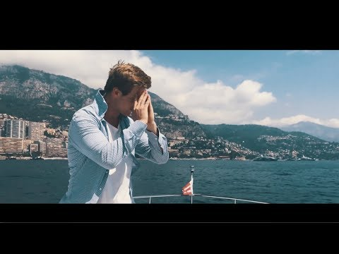 Michel Waldhof - Where You At [Official Music Video]