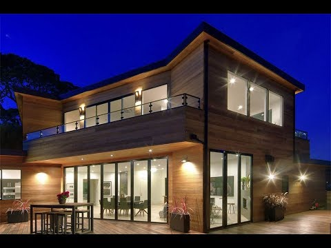 Inspiring Contemporary Masterpiece with Epic Views in Greenbrae, California