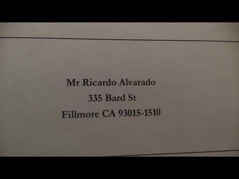MR.Ricardo Luis Alvarado