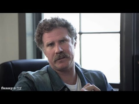 Will Ferrell Congratulates Funny Or Die On 5M Twitter Followers