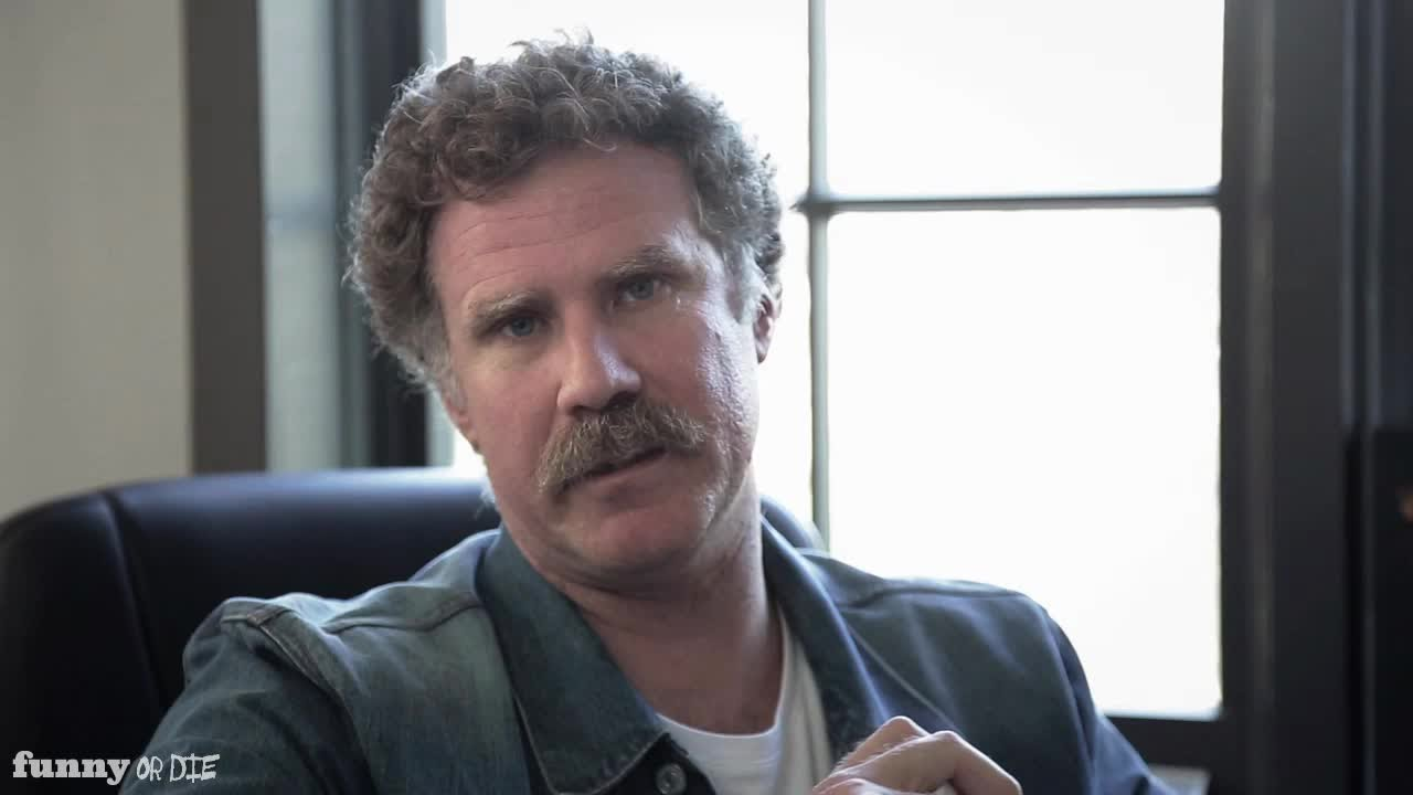 Image result for funny or die will ferrell