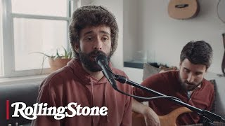 AJR's Secret to Songwriting? Wii Tennis | How I Wrote This: '100 Bad Days' Video