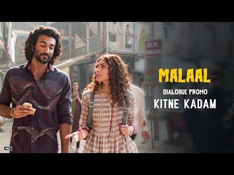 Kitne Kadam (Dialogue Promo) | Sharmin Segal | Meezaan | 5th July 2019