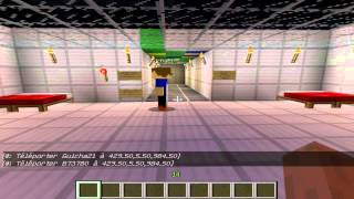 Map aventure minecraft| L'évasion + téléchargement|Minecraft adventure map| 1.5