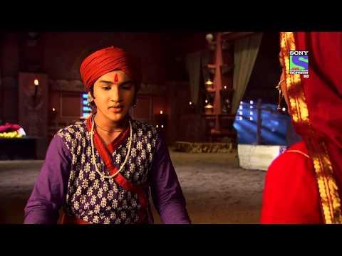 Bharat Ka Veer Putra - Maharana Pratap - Episode 82 - 9th October 2013
