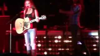 Redneck Woman - Gretchen Wilson - Celebrate Virginia Live
