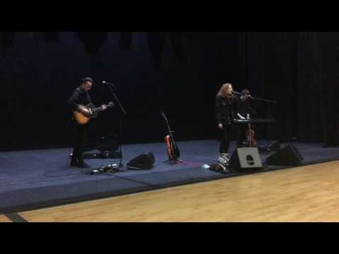 Janet Devlin - Once Upon A Time (Live in Omagh Strule Arts Centre)