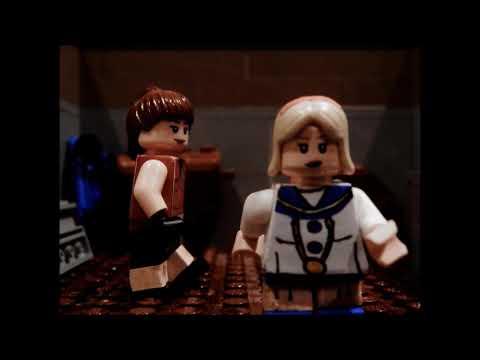 (LEGO) Resident Evil 2 (The Movie)
